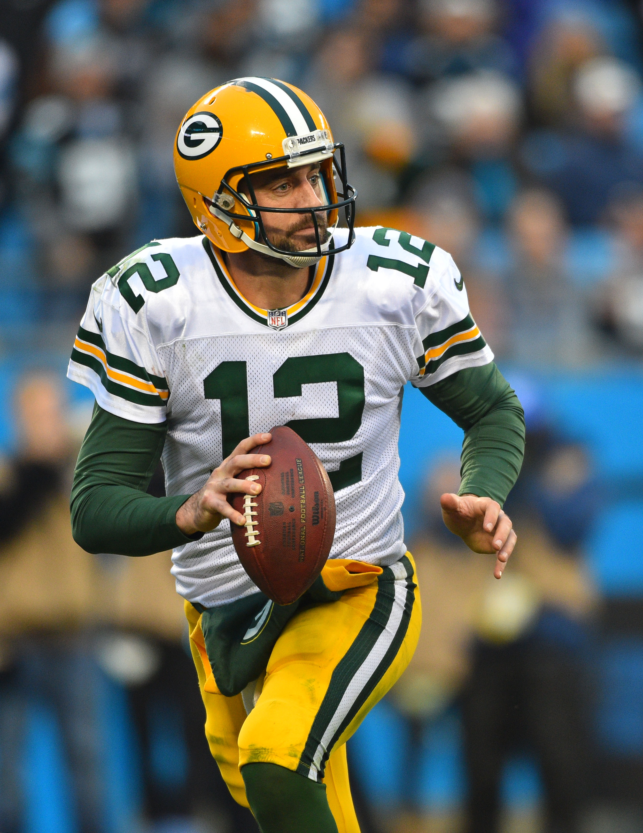 Latest On Aaron Rodgers Packers Negotiations