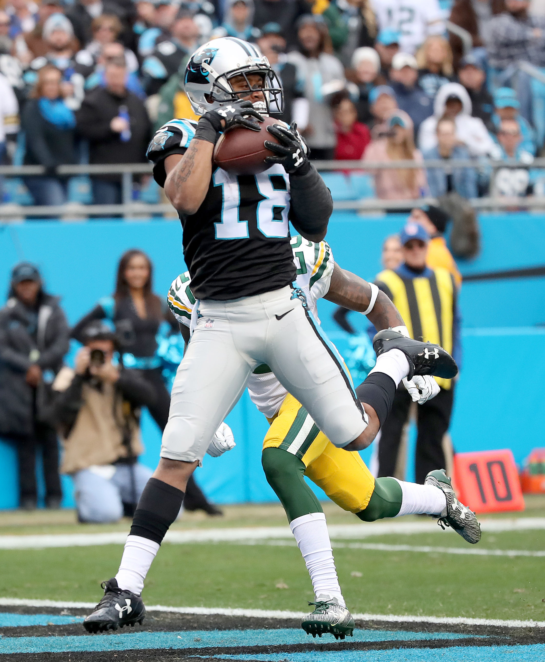 Former Gamecock Damiere Byrd landing with AFC powerhouse, report says class=