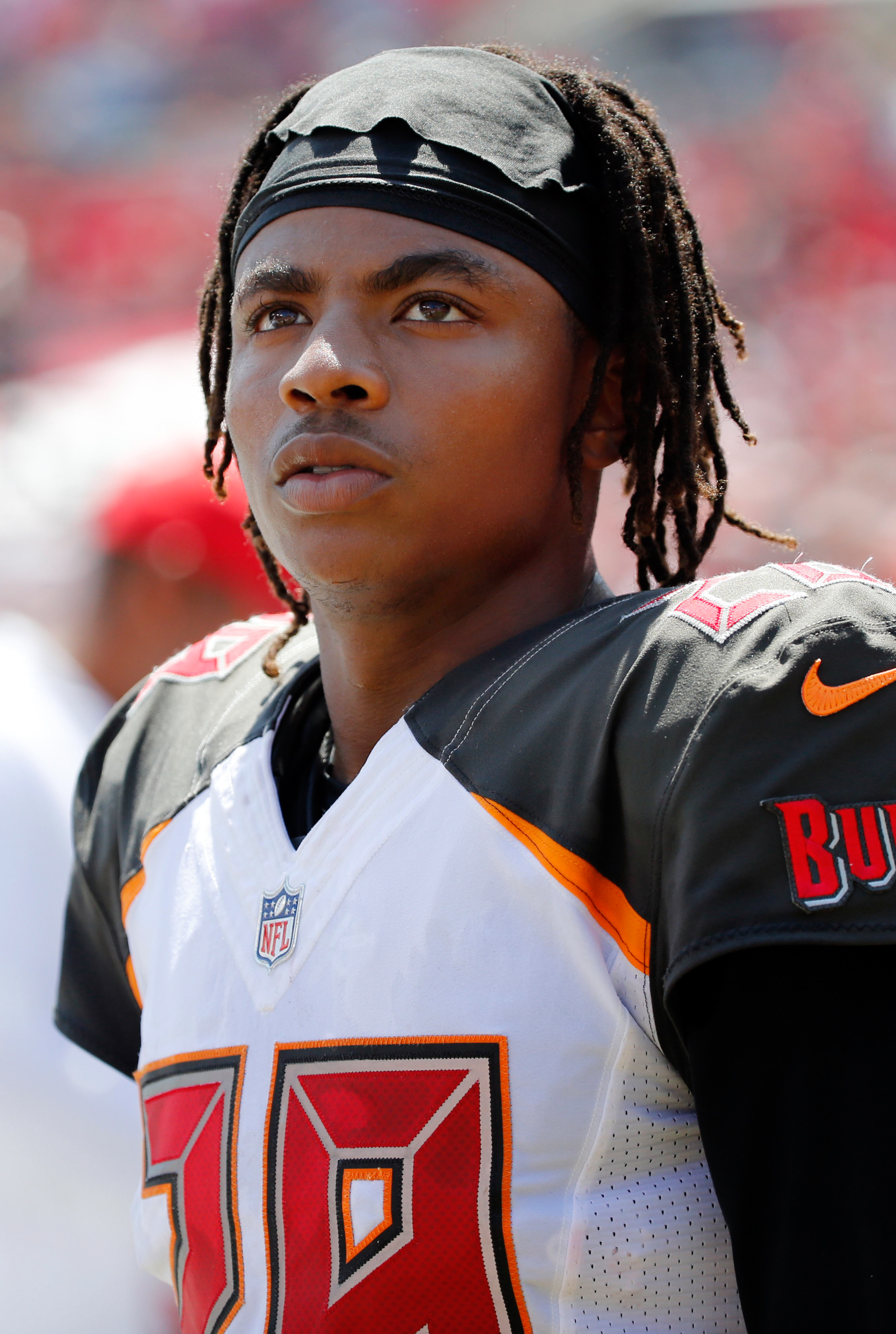 Buccaneers Pick Up Vernon Hargreaves' Fifth-Year Option