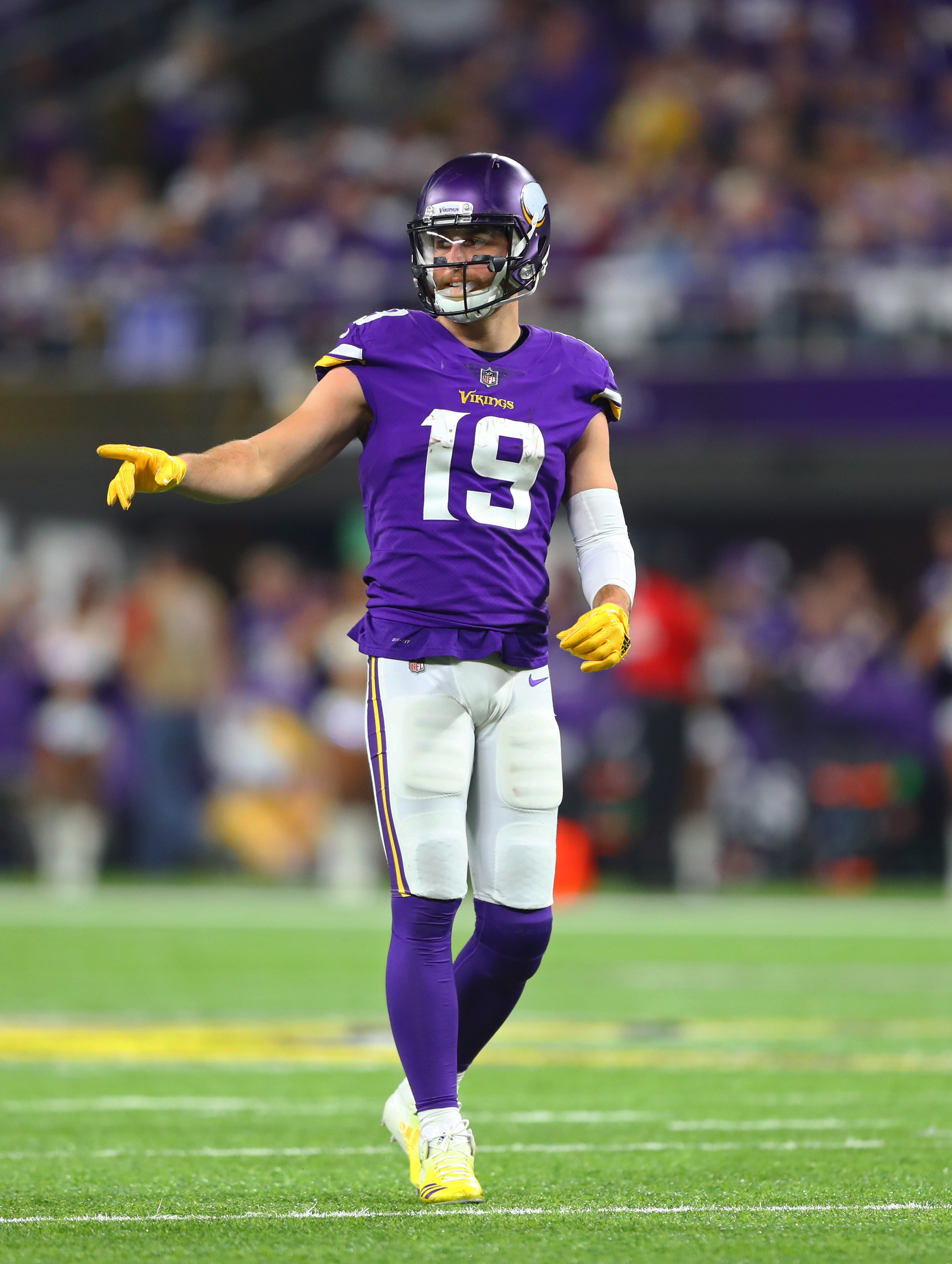 Adam Thielen - Pro Football Rumors 812d377d4