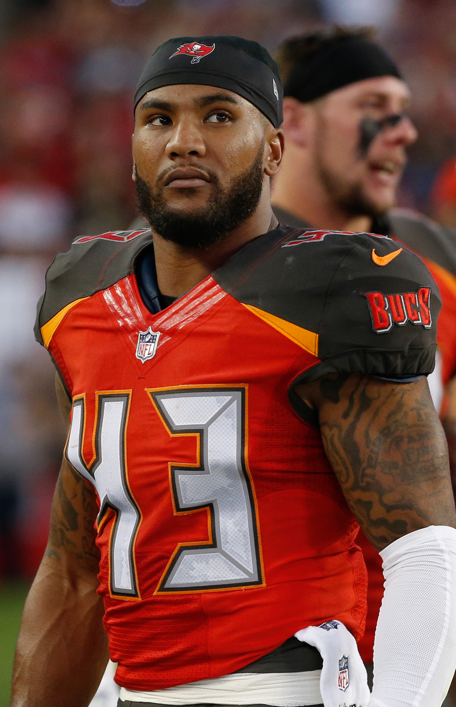 on sale 8aefa 6a314 Charges Dropped For T.J. Ward
