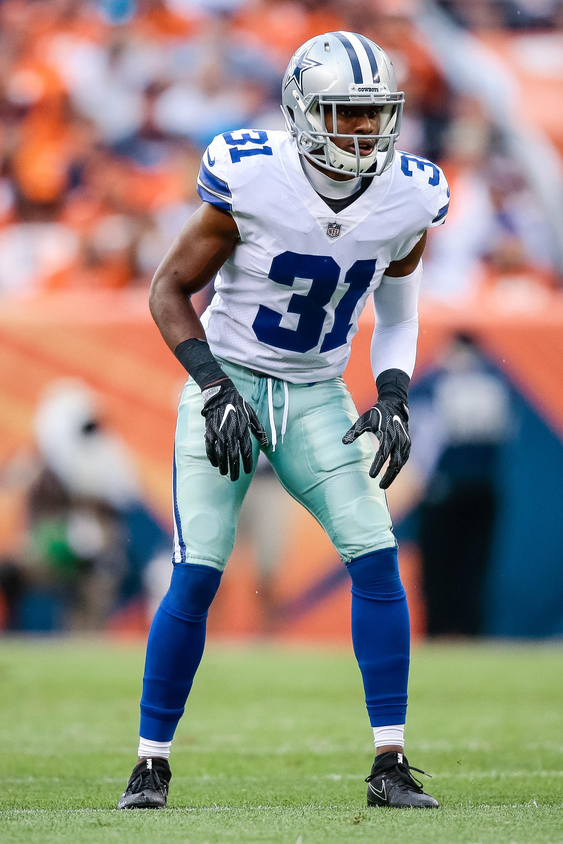 Byron Jones Seeking Cowboys Extension
