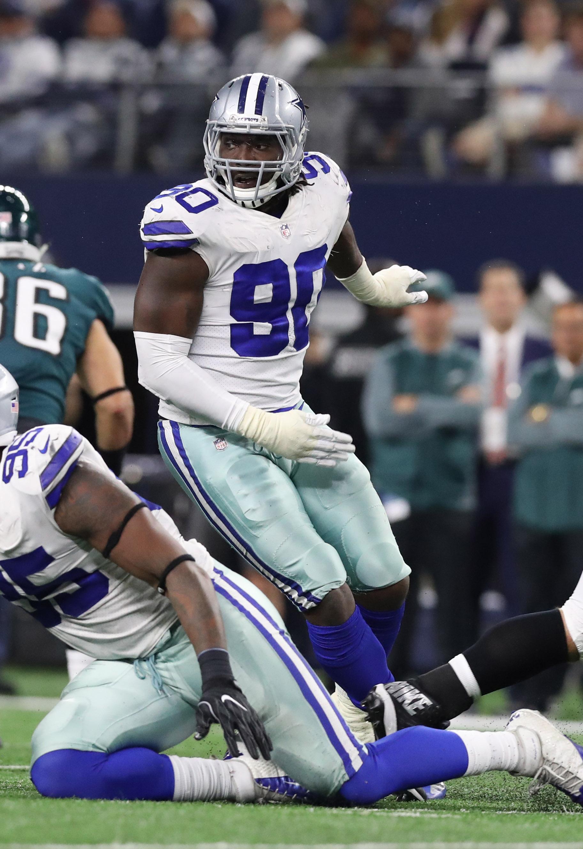 Dallas Cowboys Rumors & News - Pro Football Rumors - Part 7