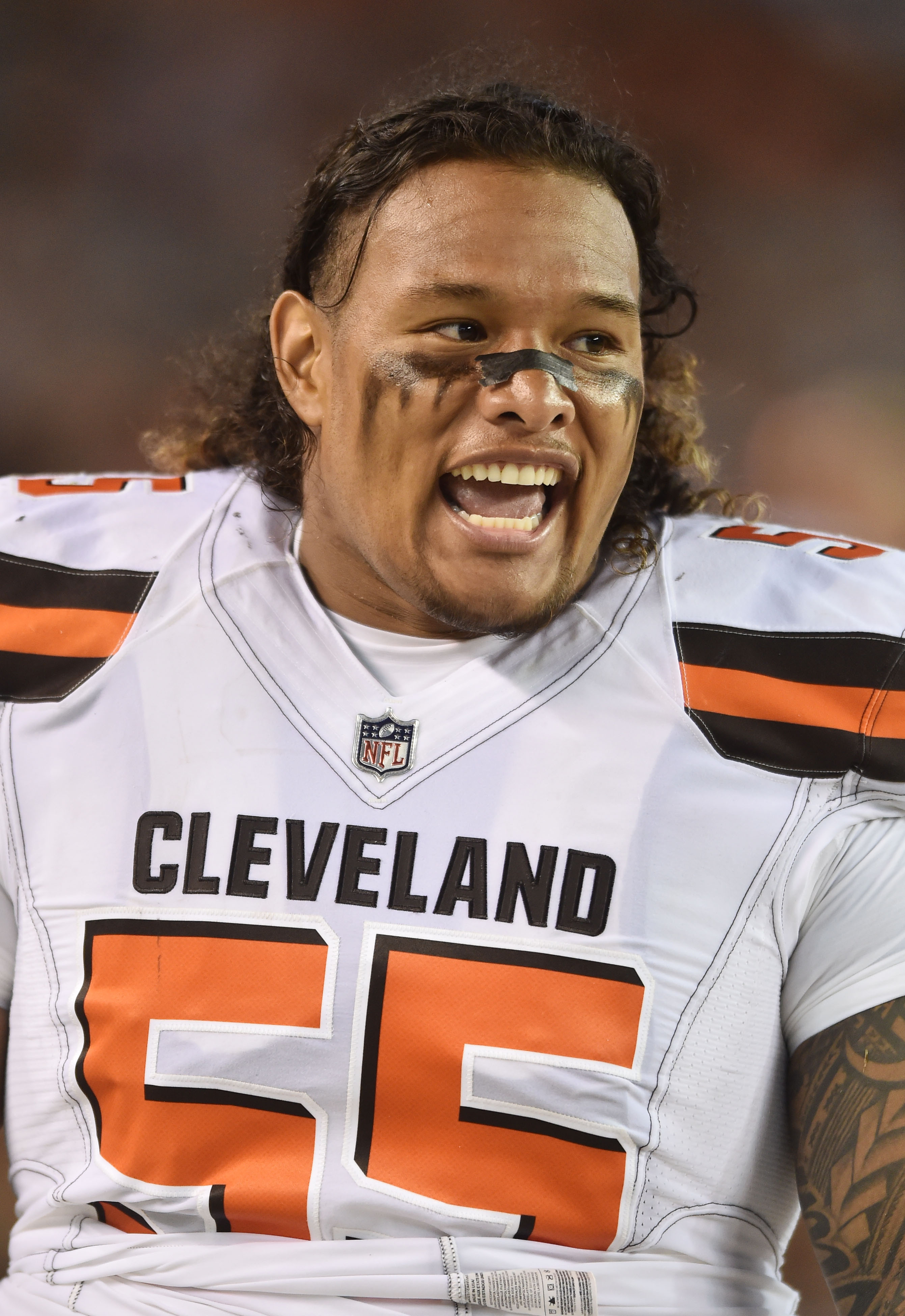 b1a18173e Browns Trade DT Danny Shelton To Patriots