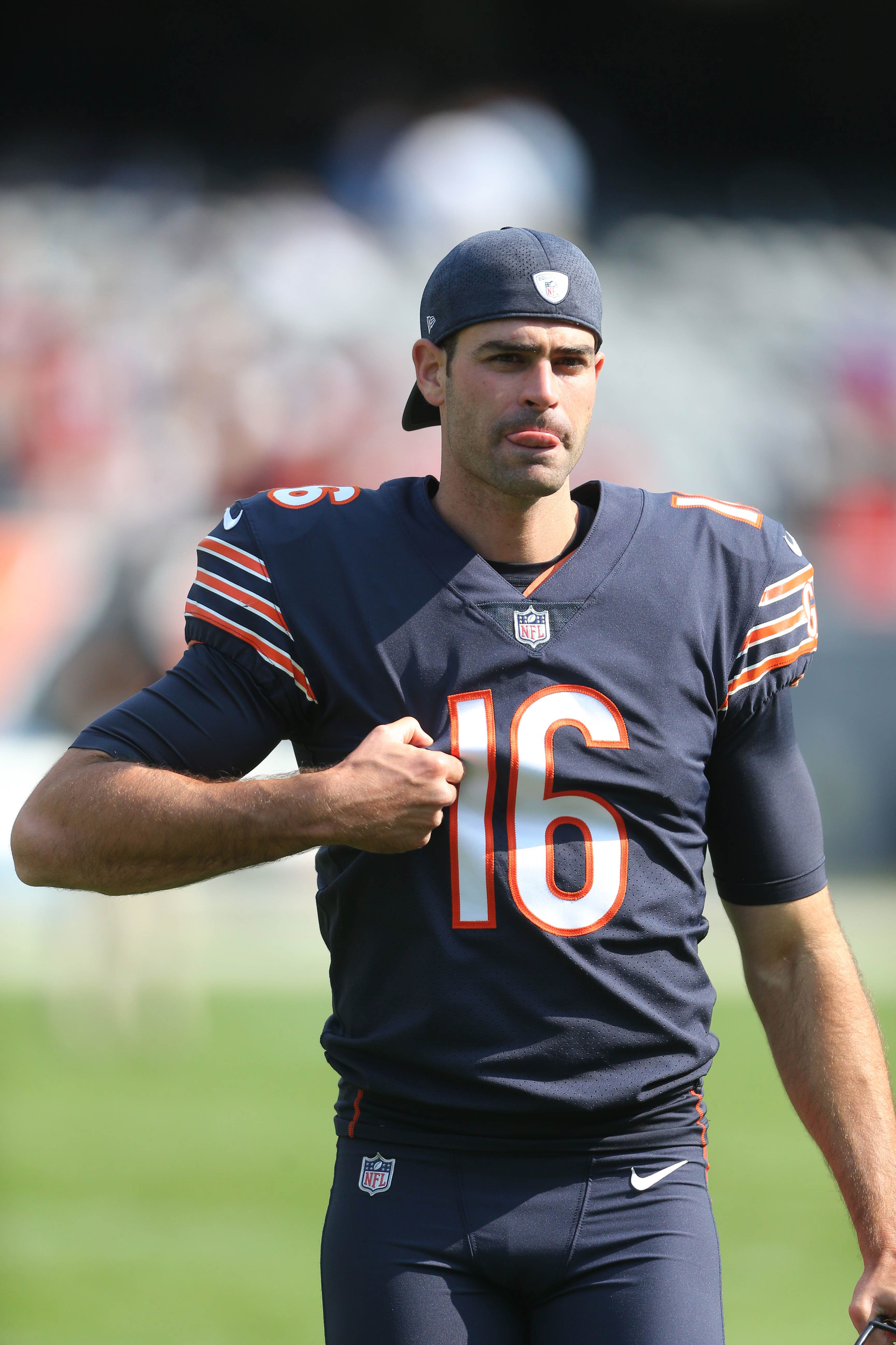 The Bears have re-signed punter Pat O Donnell to a one-year deal 8ba1ae2b0