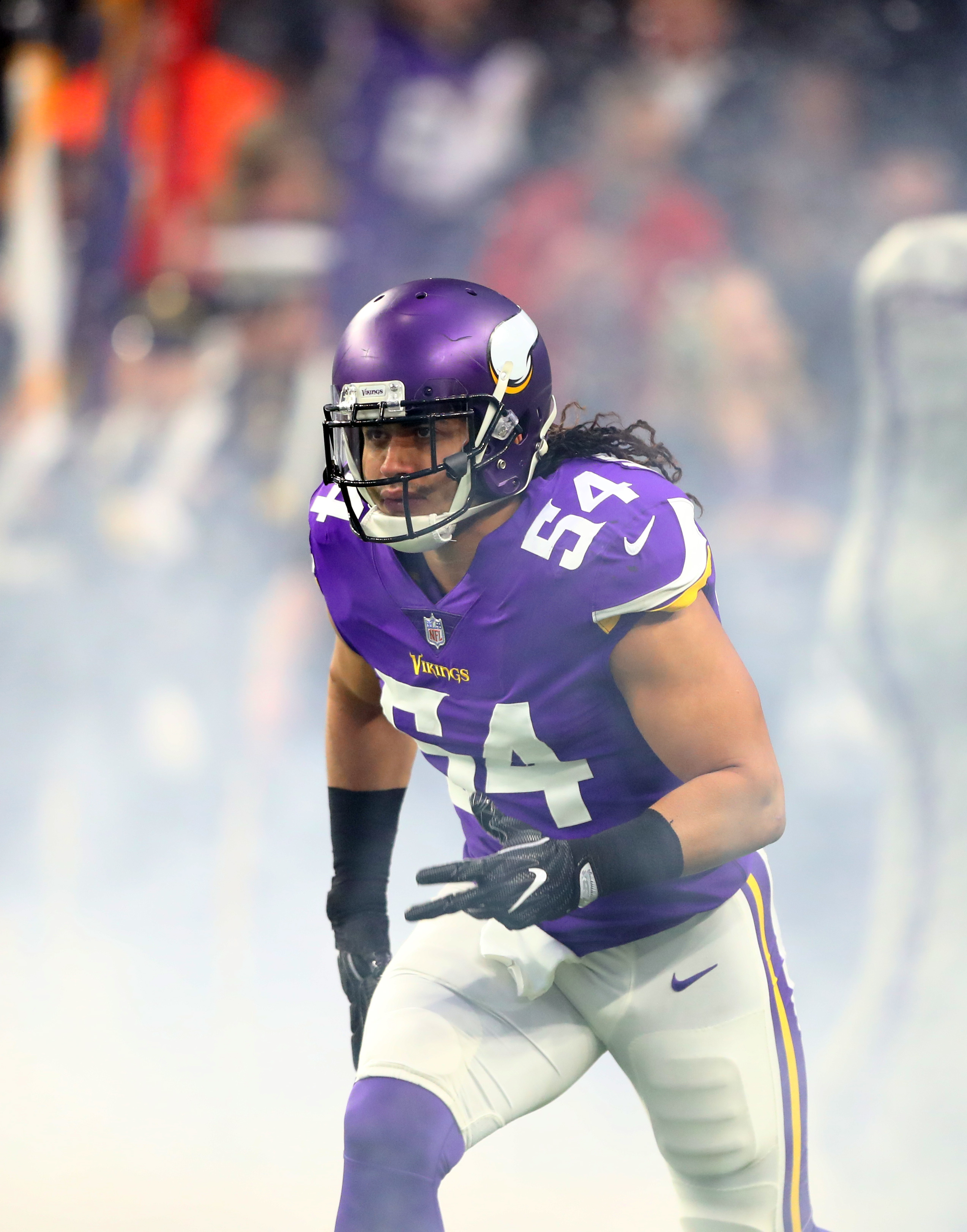 low priced d088b 4792e Vikings Restructure Eric Kendricks' Contract