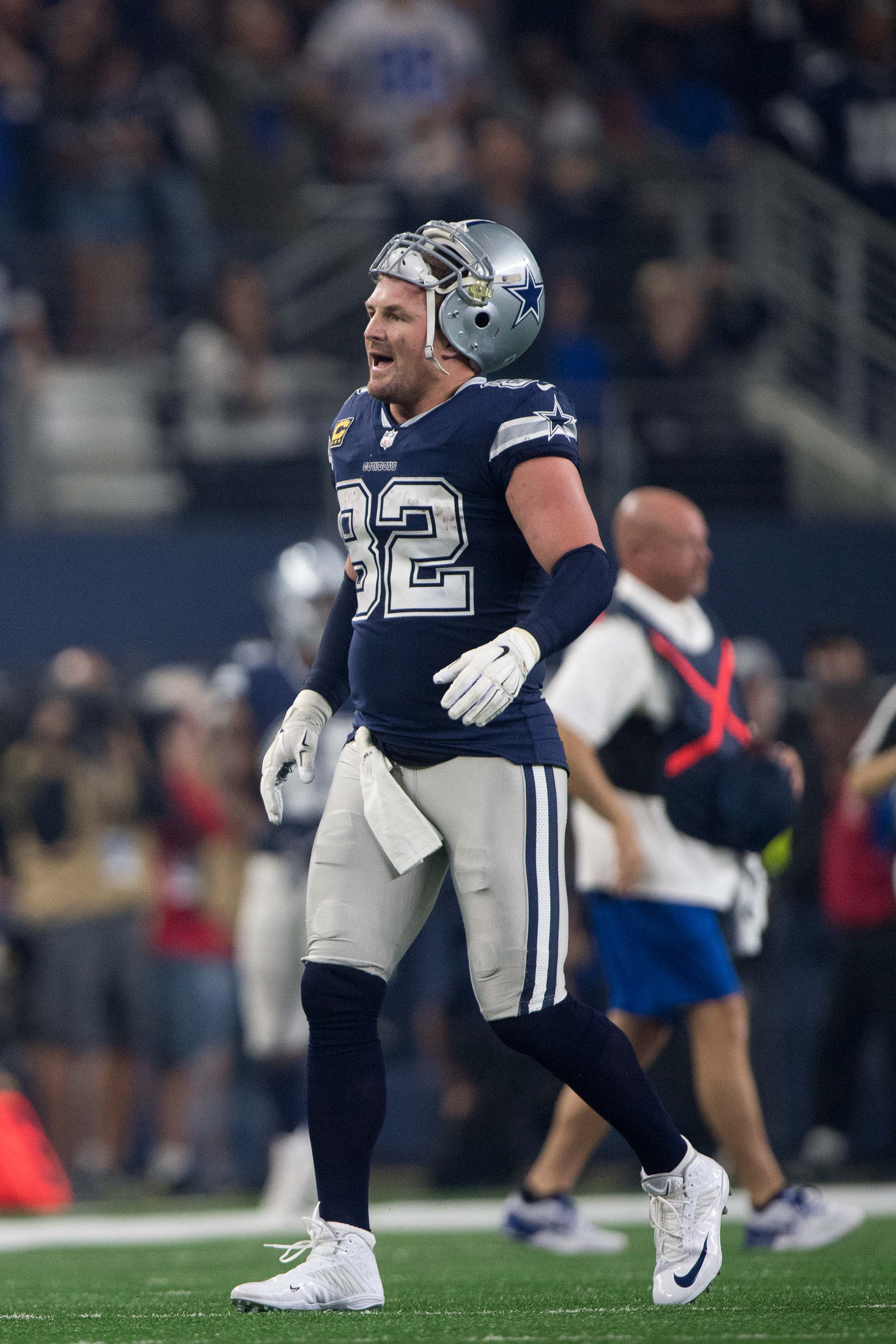 cowboys 39 jason witten to retire join espn. Black Bedroom Furniture Sets. Home Design Ideas
