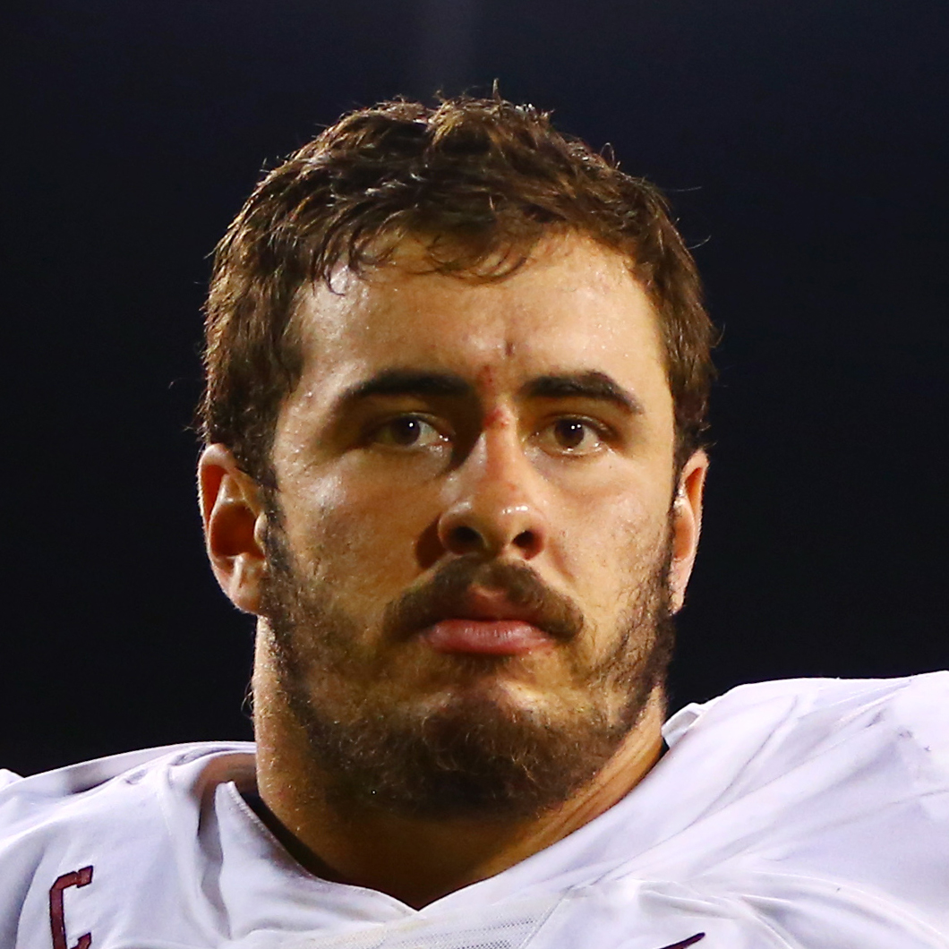 Former USC, Chargers center Max Tuerk dies at 26