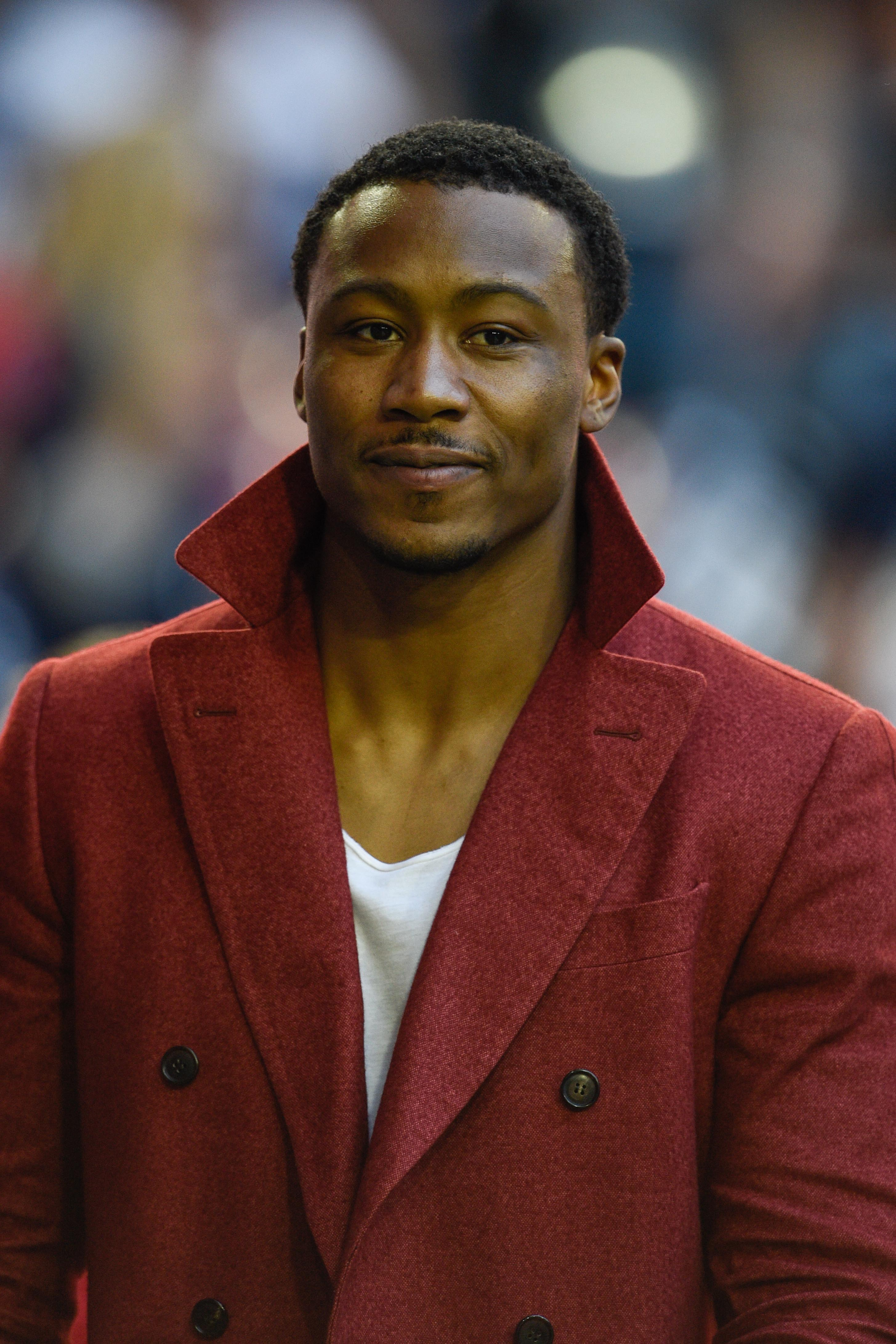 promo code 93bbb d22d6 Details On Brandon Marshall's Seahawks Contract