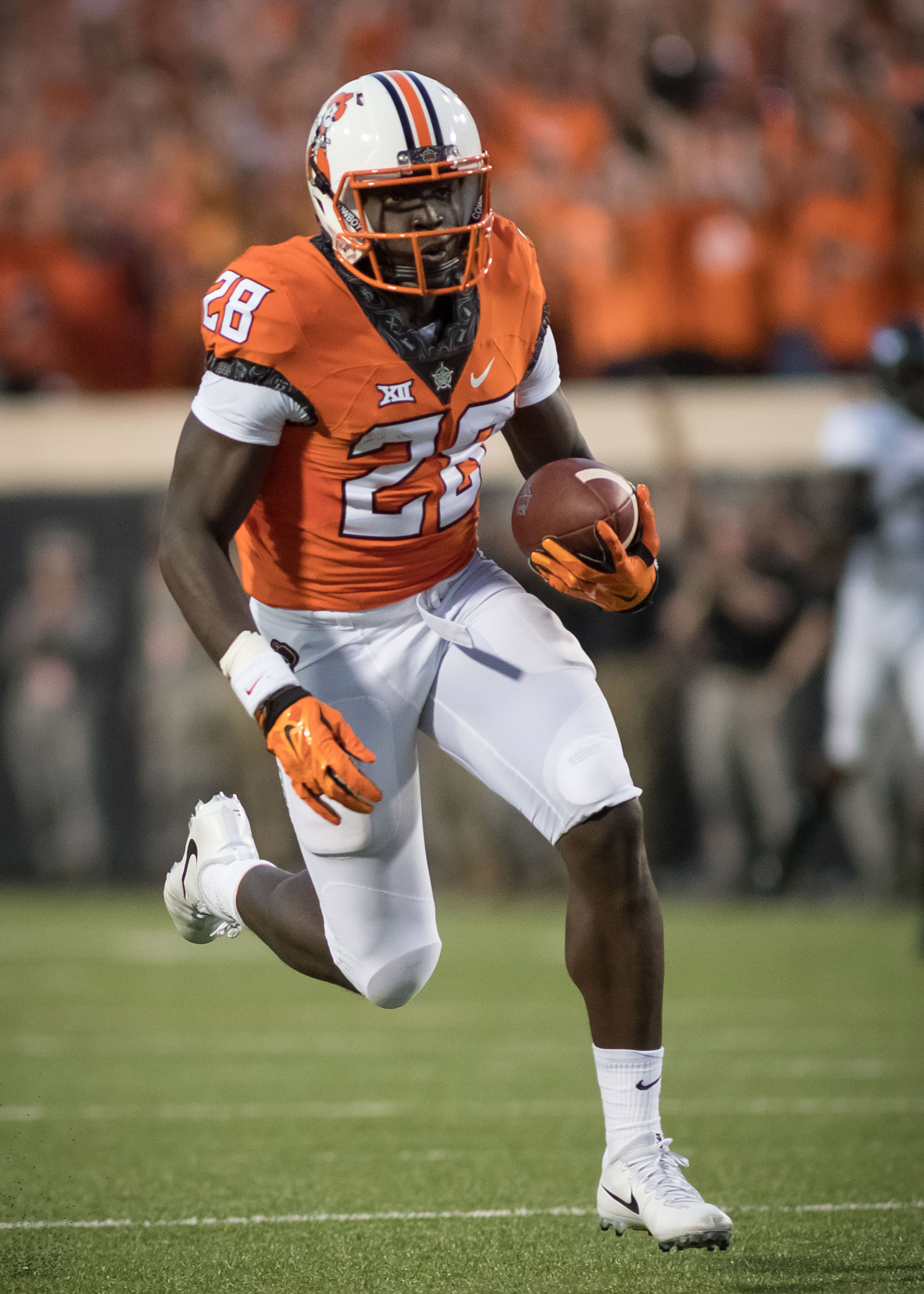 c4d17de9101 The Steelers have signed their second-round pick (No. 60 overall) wide receiver  James Washington to a four-year deal