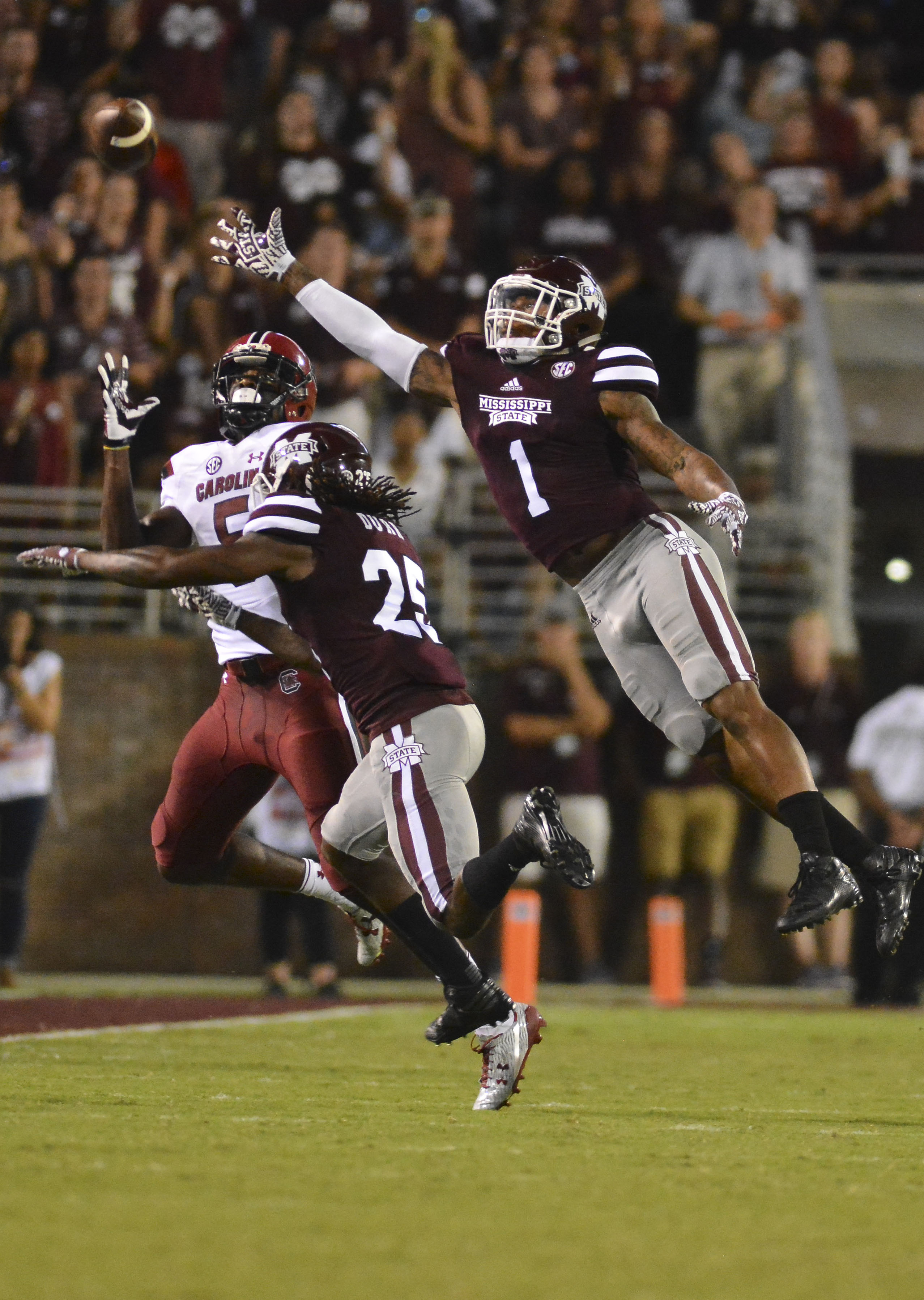 Report: Jets to sign Mississippi State's Brandon Bryant ...