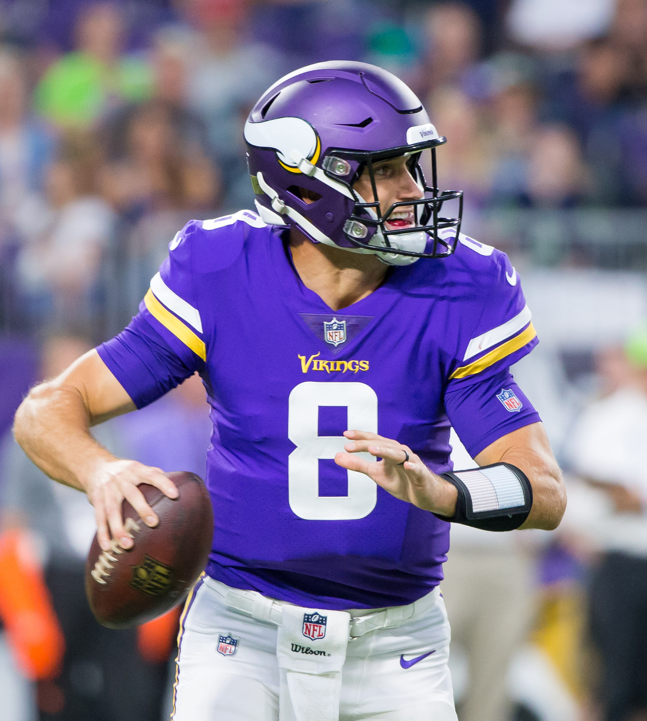 timeless design 78826 42101 Jets' MM-AAV Kirk Cousins Offer Raised Vikings' Price