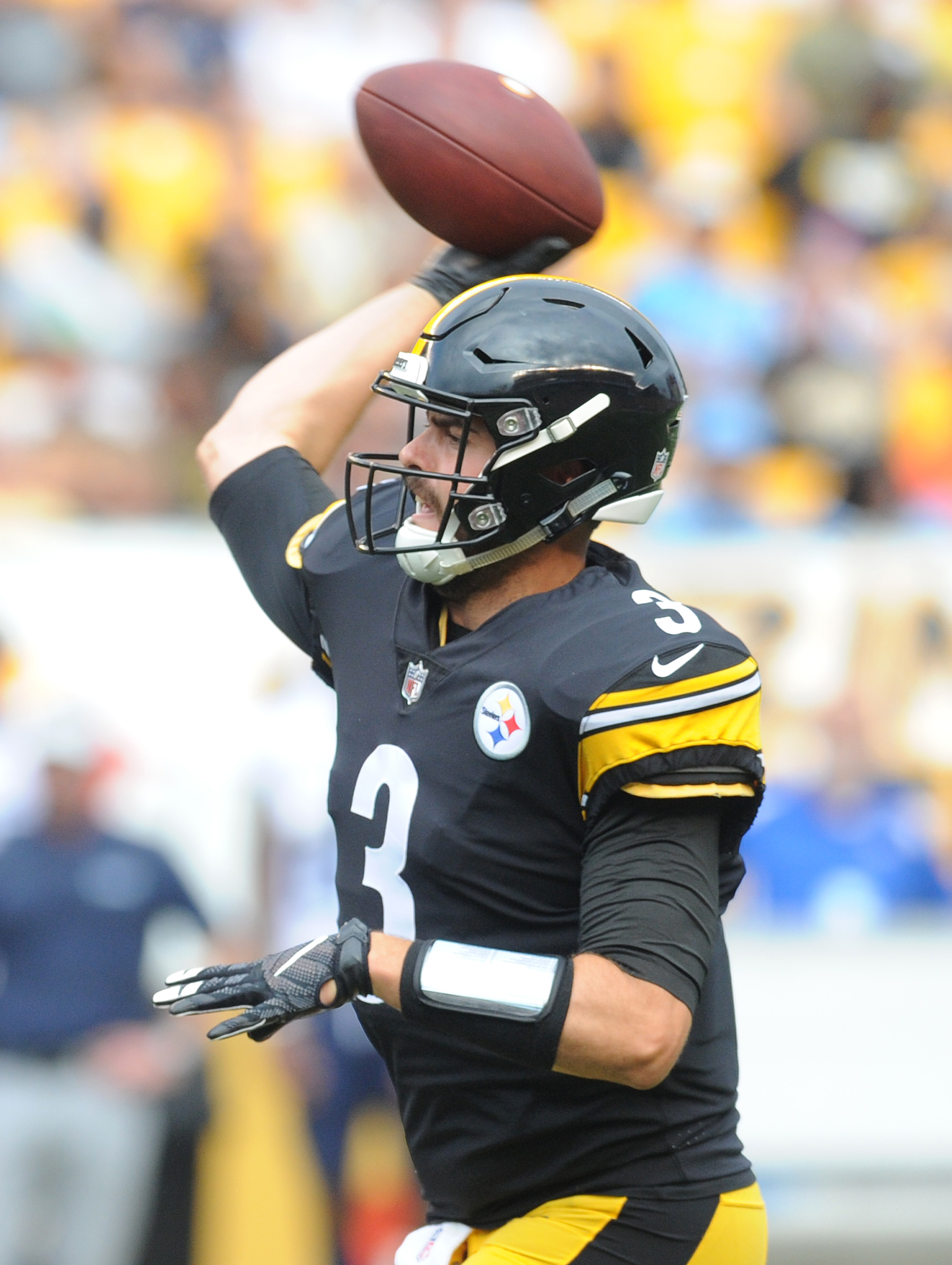 3b411f24337 Landry Jones - Pro Football Rumors