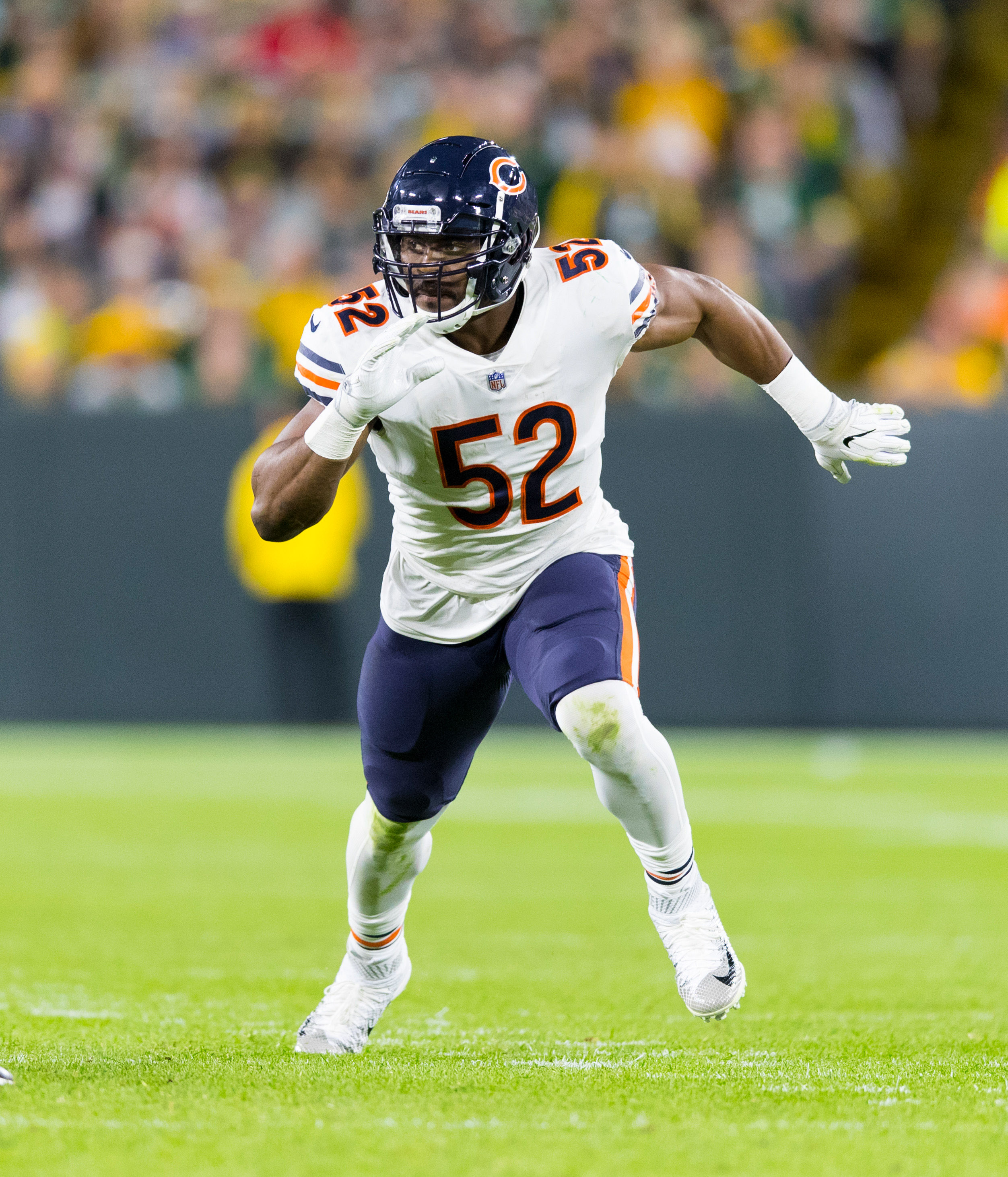 info for 70a9a 84b1f Bears Restructure Khalil Mack's Contract