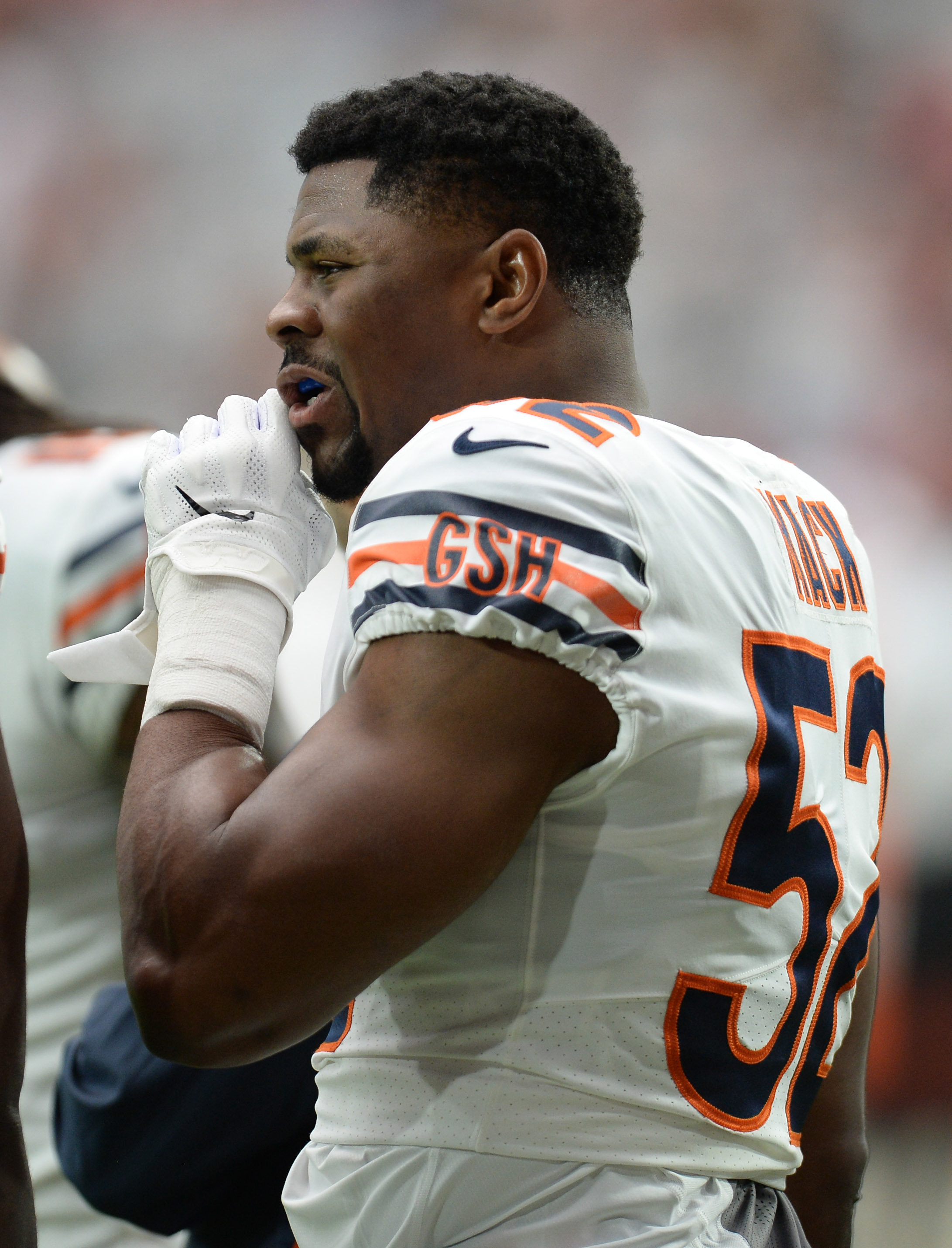 Khalil Mack - Pro Football Rumors