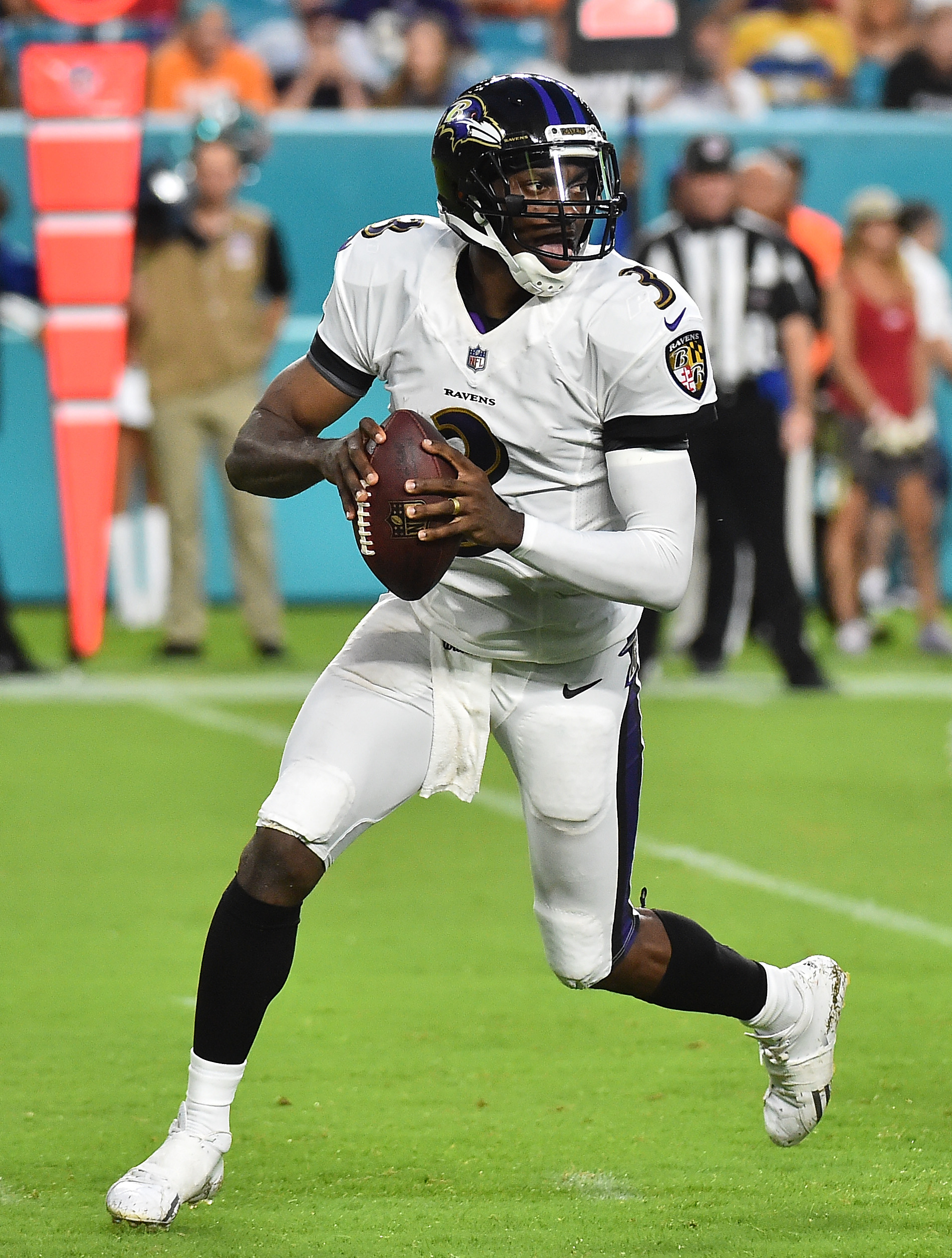 RG3 is now in line to back up Lamar Jackson and serve as his mentor for at  least one more season. 3b5b70db1