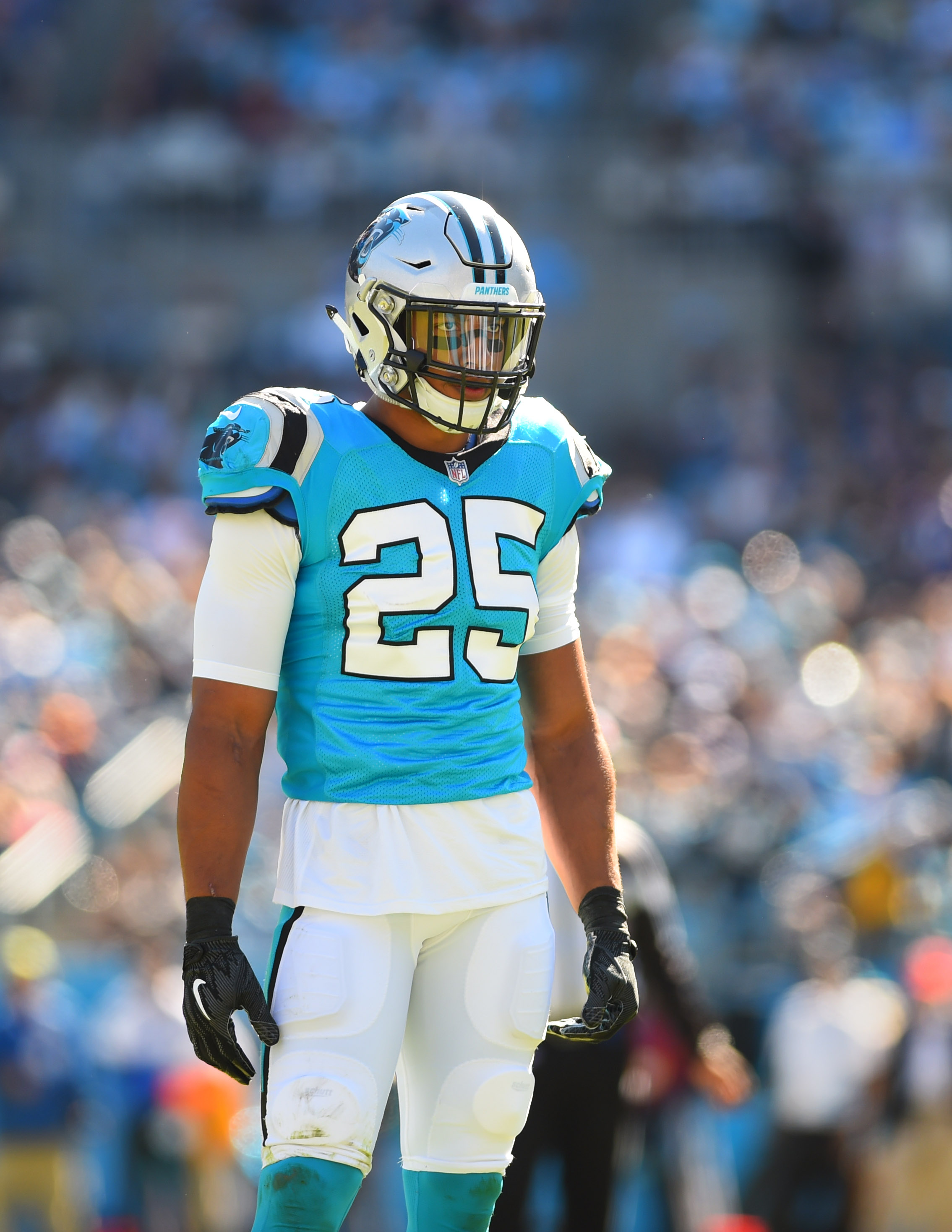 size 40 13a8d a7546 Panthers Re-Sign S Eric Reid