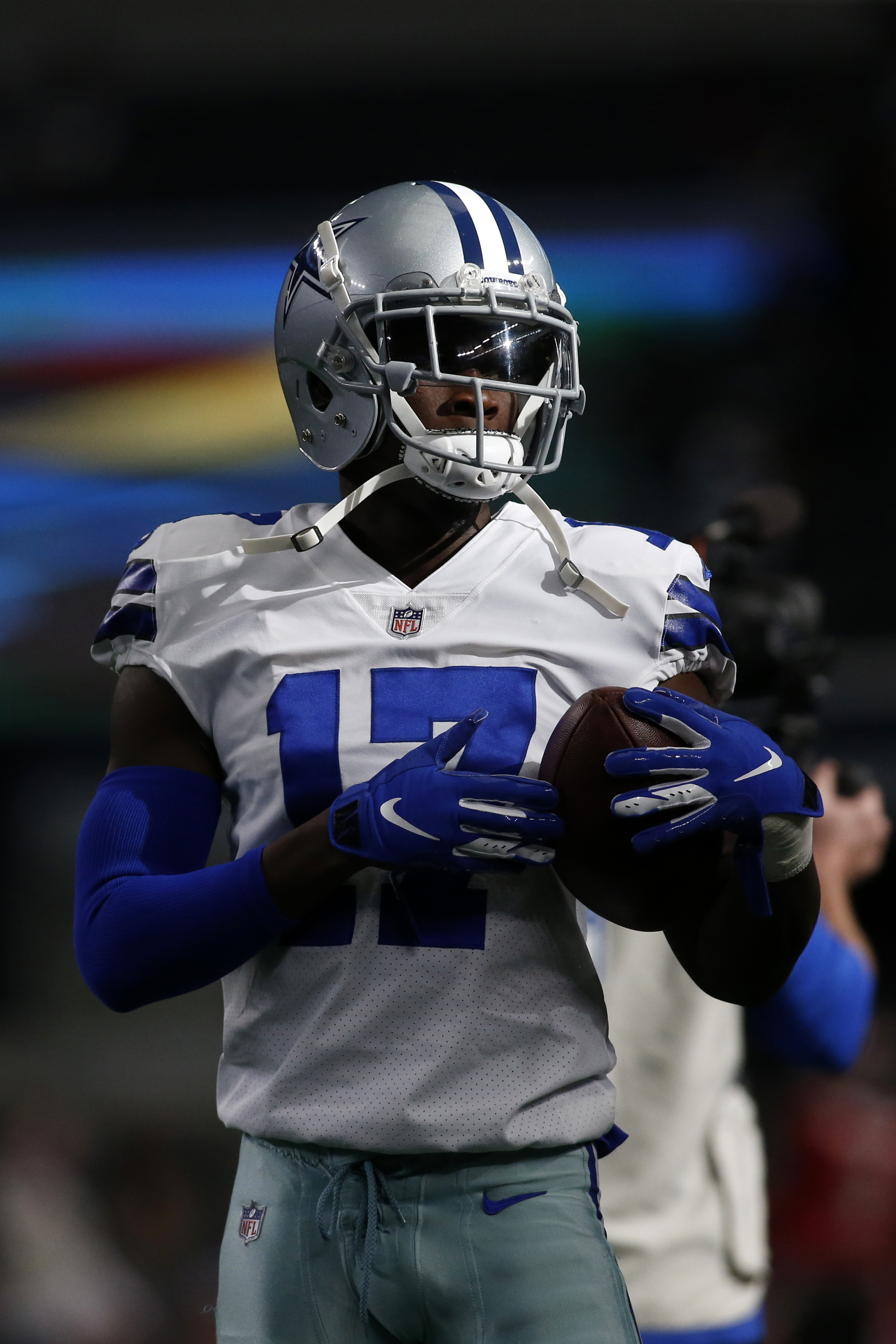the latest e2396 c9853 Cowboys Release WR Allen Hurns