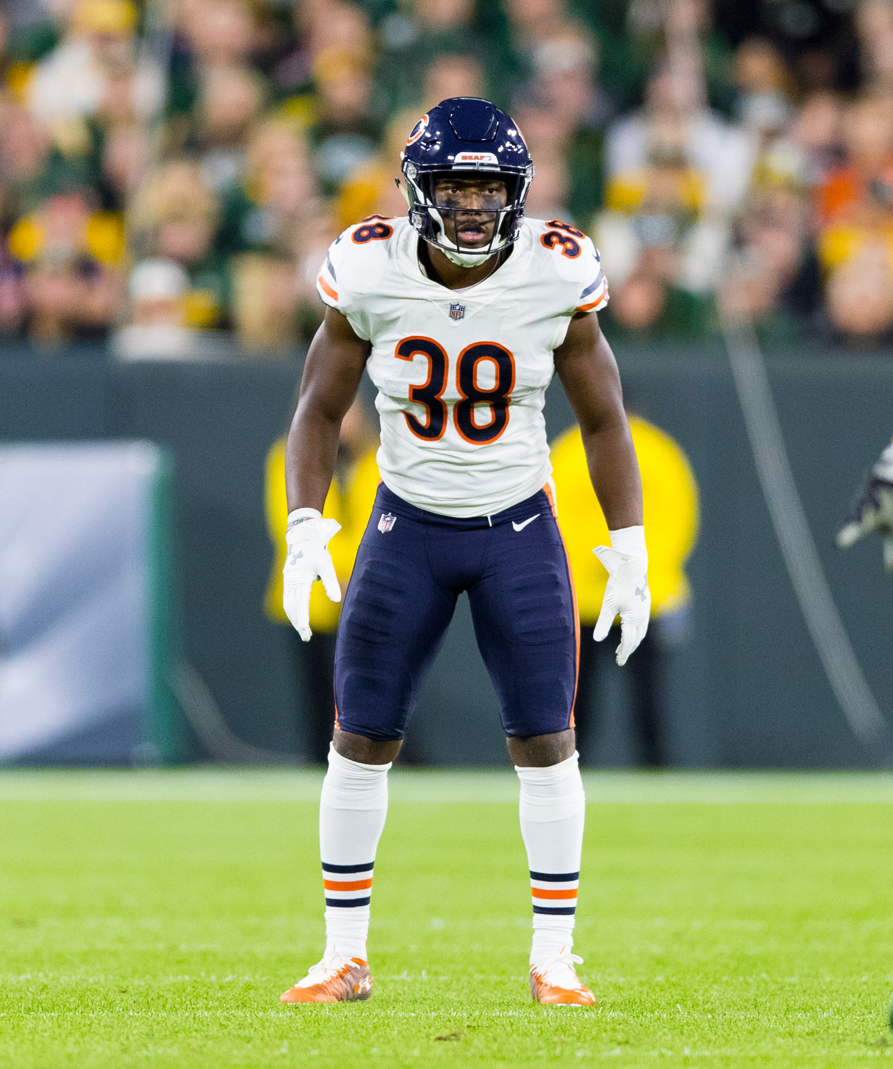 403c1f3d9b0 ... safety Adrian Amos, according to Ian Rapoport of NFL.com (on Twitter).  The club also agreed to terms with former Ravens edge rusher Za'Darius  Smith, ...