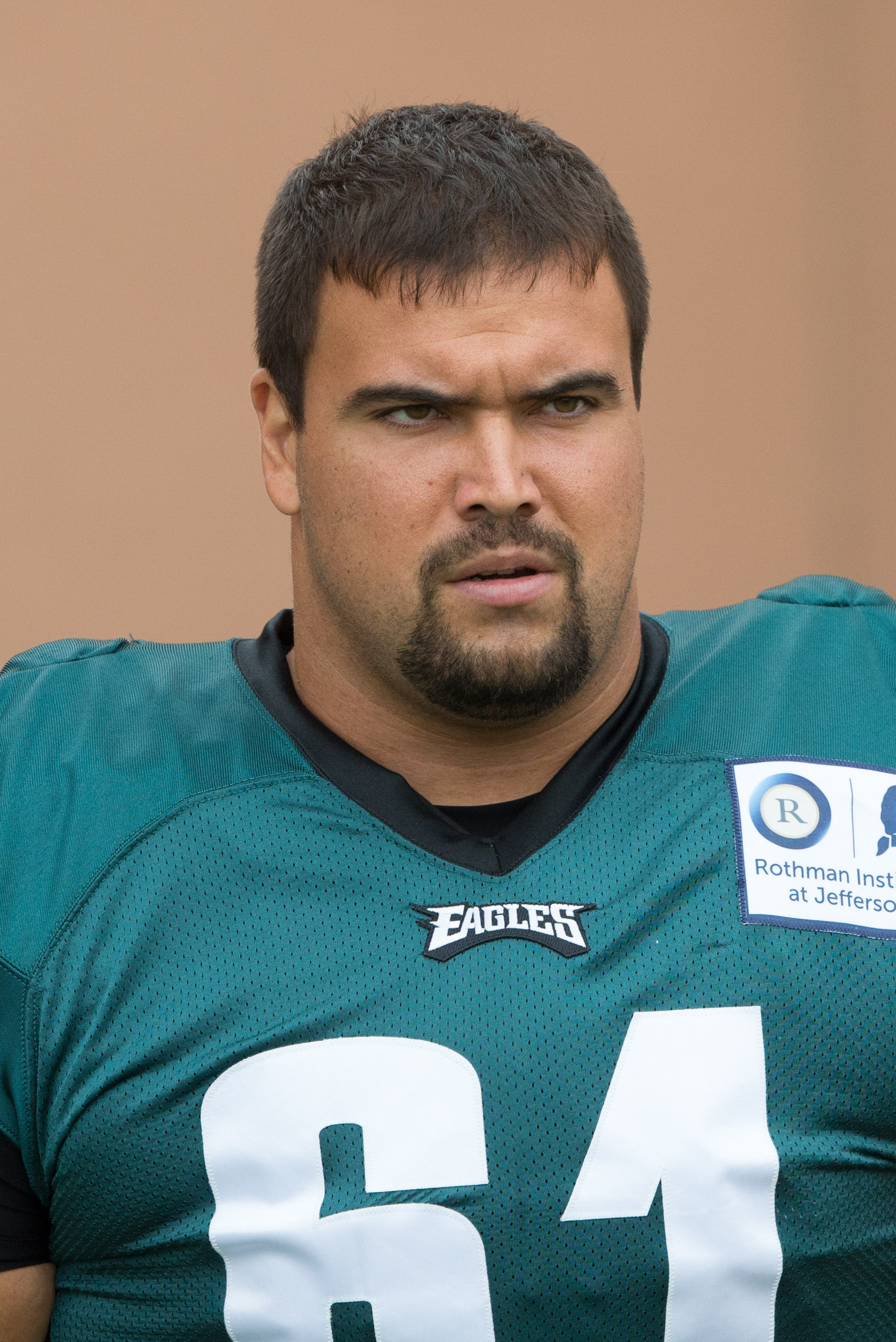 b1859e023a8 The Eagles have re-signed center/guard Stefen Wisniewski, according to an  announcement from the player's Twitter account. Terms of the deal are not  yet ...