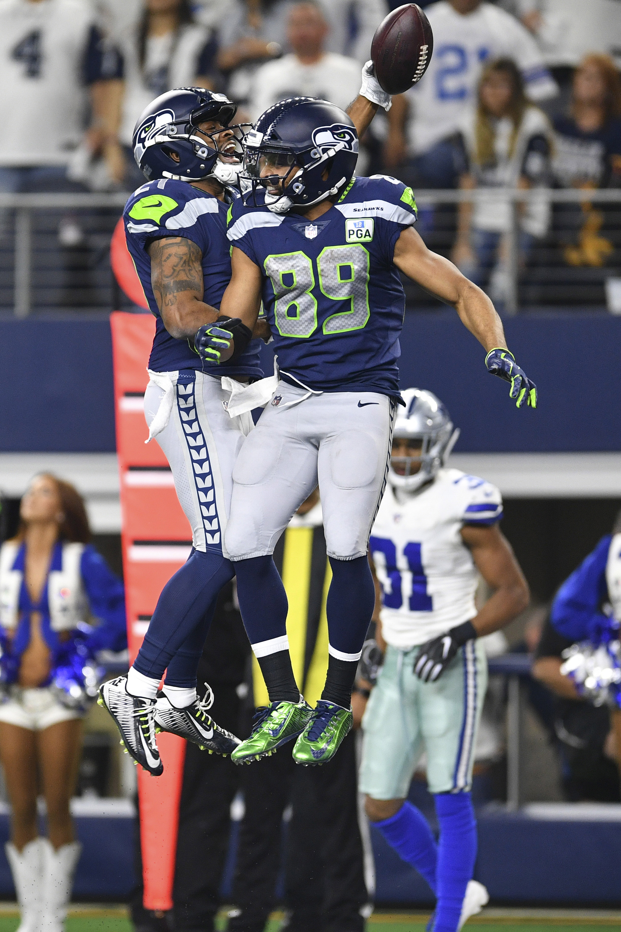 best service 93632 87d81 Latest On Seahawks' Doug Baldwin
