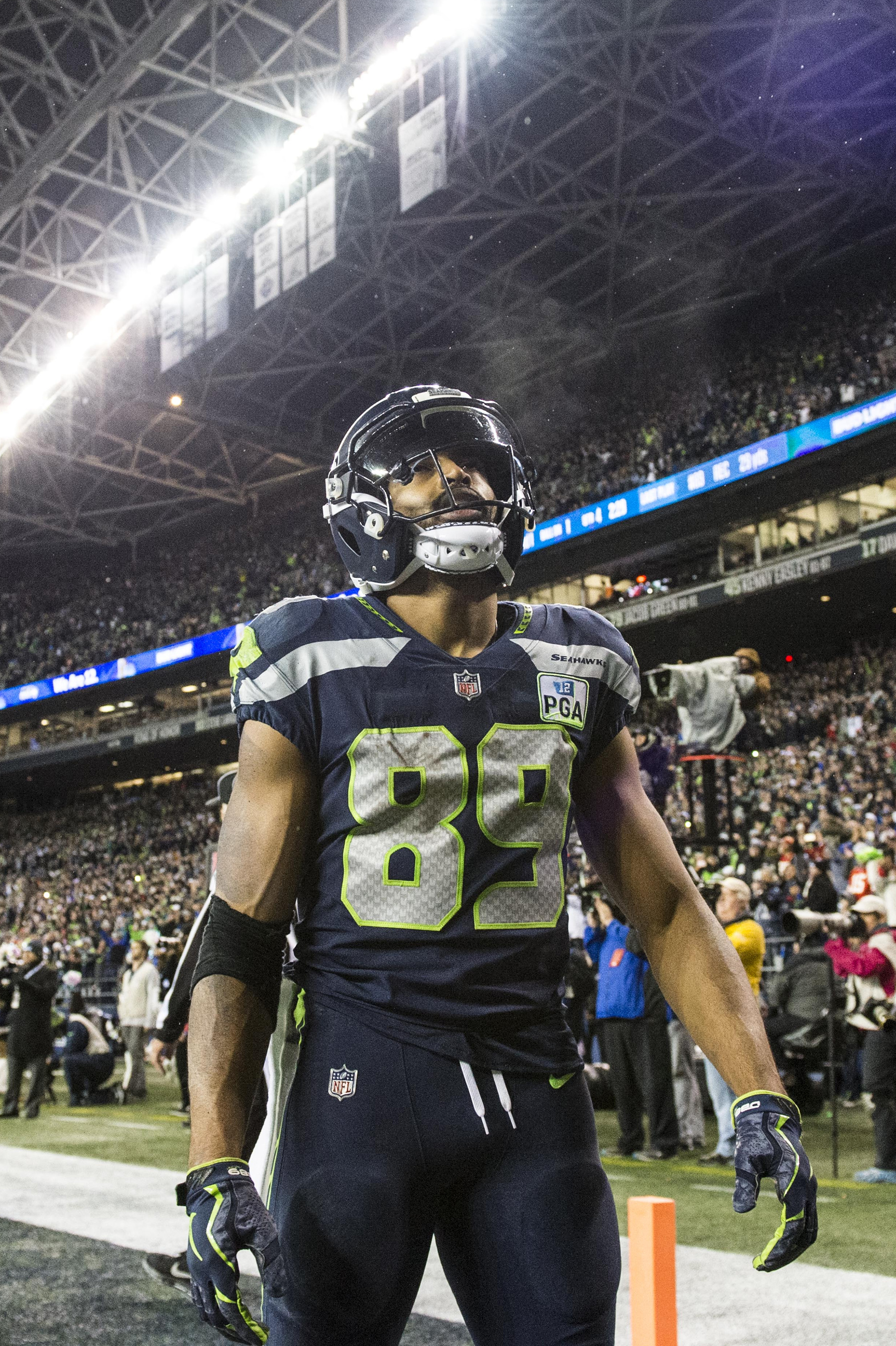 7b795d785 The Seahawks also cut Kam Chancellor with this designation. Chancellor  announced intentions to retire before last season but did not officially  retire in ...