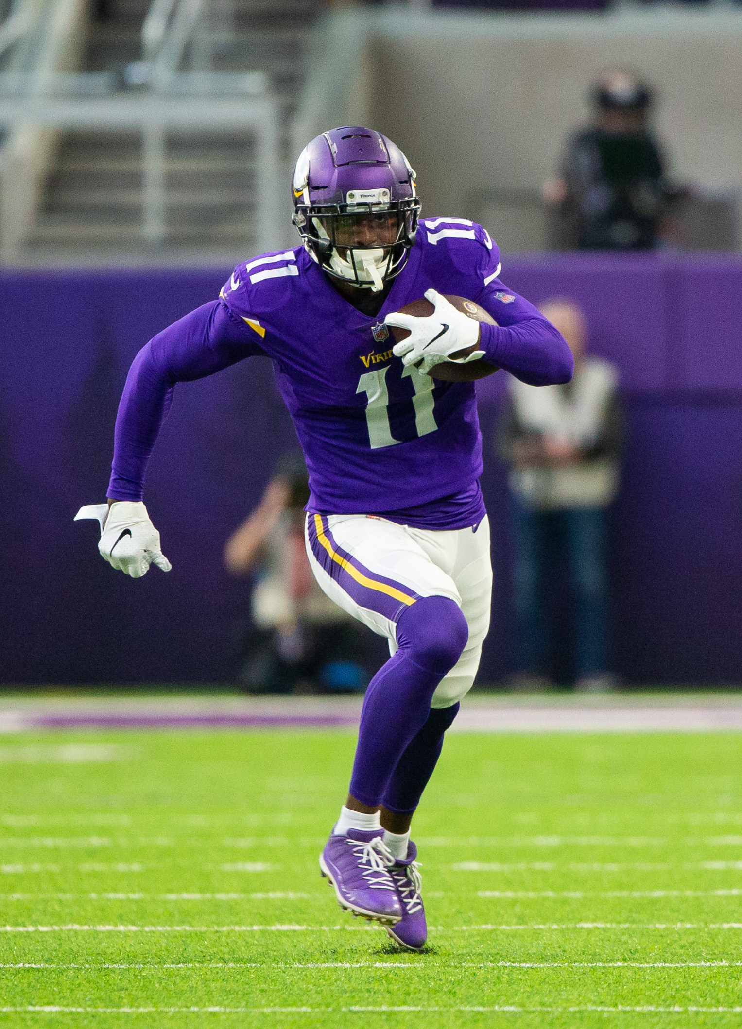 61494f6835a The Vikings technically have until the Friday deadline to make the call,  but barring a change in thinking, Treadwell will be on course for free  agency after ...
