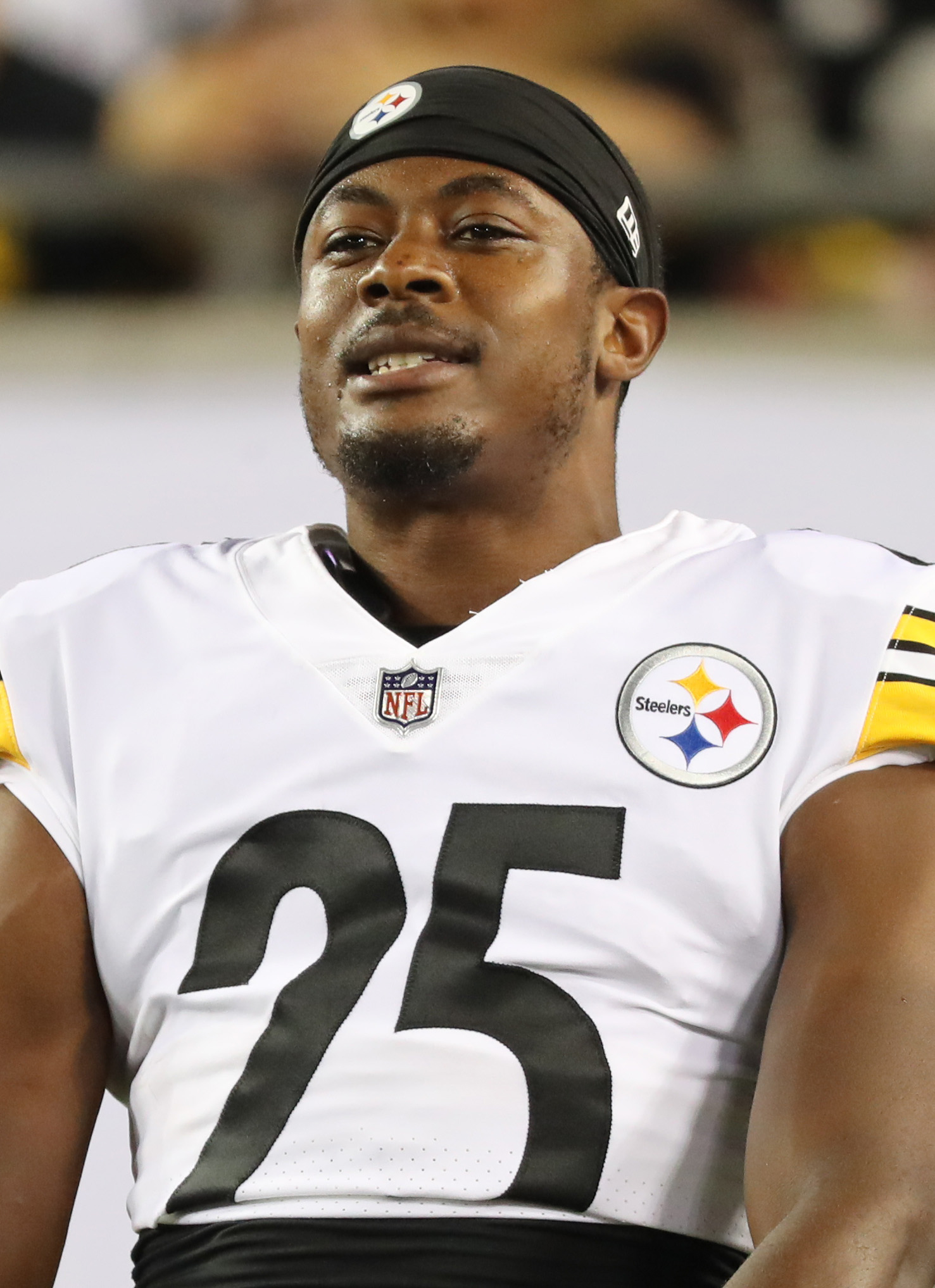 hot sale online 425da 300df Steelers To Decline CB Artie Burns' Option